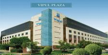 Fully Furnished Commercial office space 15000 sqft In Vipul Plaza Golf Course Road Gurgaon